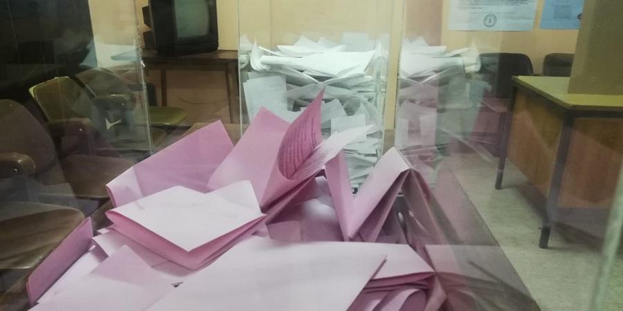 Избори у Тополи: Боља Србија 36,05 одсто, СНС 32, 89 одсто, ево ко је на трећем месту