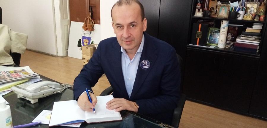 Јовановић: Очекујемо подршку, Топола заслужује најбољу могућу власт
