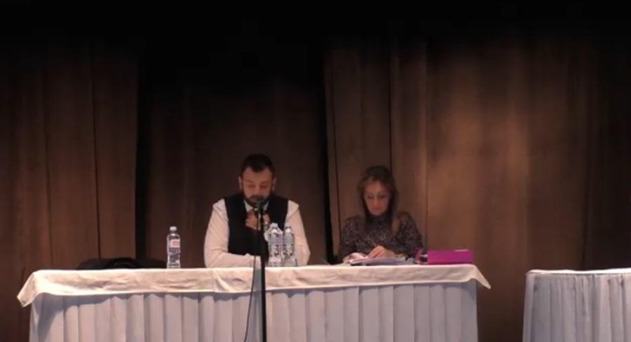 Још једна седница Скупштине у Тополи није одржана, због недостатка кворума