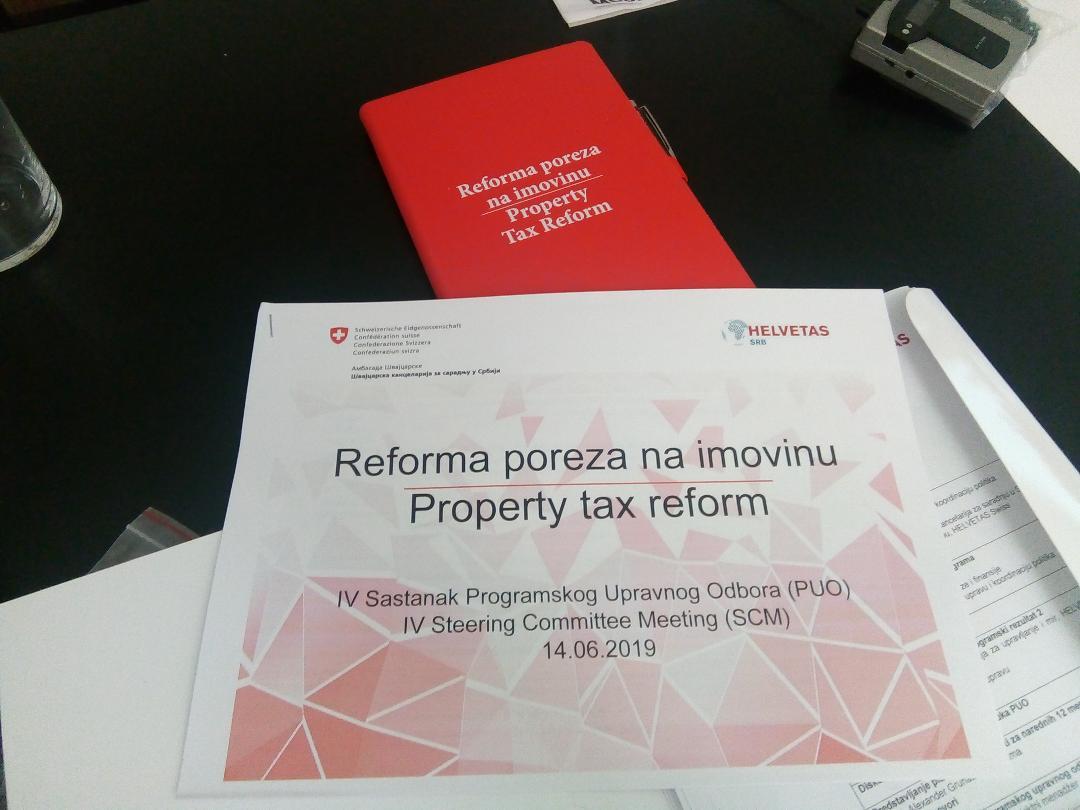 Швајцарски програм почиње суфинансирање пројеката које су предложили грађани Тополе