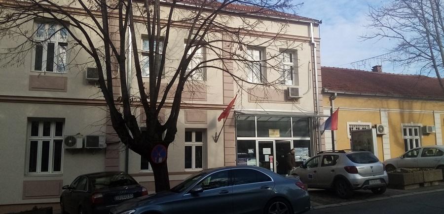 Заказана ванредна седница Скупштине општине Топола