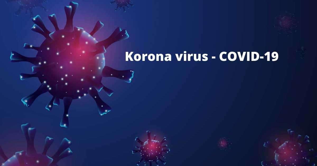 У Шумадији 84 новоинфицираних корона вирусом, у Тополи шест