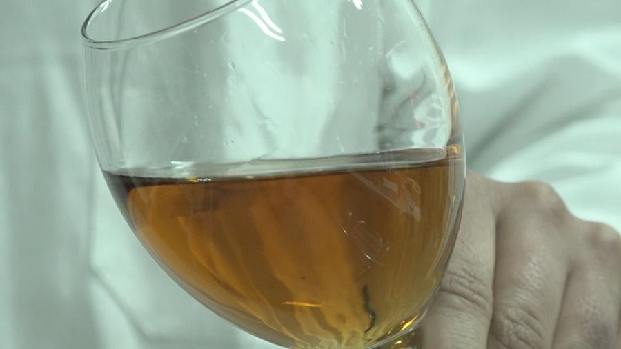 Србија добија свој нови бренд: Воћари из Ивањице почели са производњом вина од жуте малине