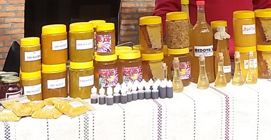 Србија прошле године извезла мед у вредности око 13 милиона евра