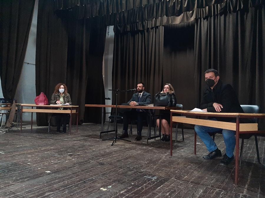 Ванредна седница у Тополи није одржана: Предлагач поднео захтев па исти повукао (ВИДЕО)