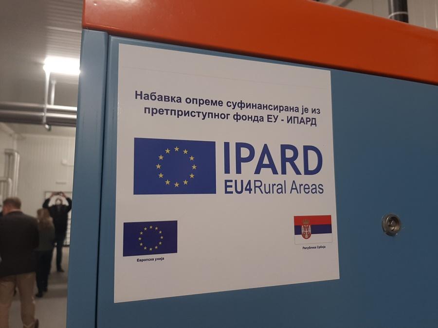 Србија прва у региону припремила програм за ИПАРД3 средства