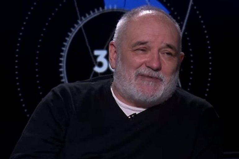 Преминуо Ђорђе Балашевић