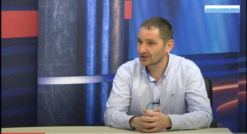 Др Јевремовић: Институт за воћарство изнедрио 44 воћне врсте, чачанска лепотица у Европи постала синоним за град на Морави (ВИДЕО)