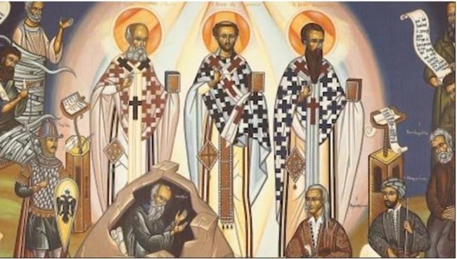 Православни верници данас обележавају Света три Јерарха