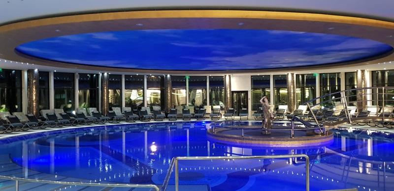 Руси заинтересовани за понуду хотела високе категорије у Србији