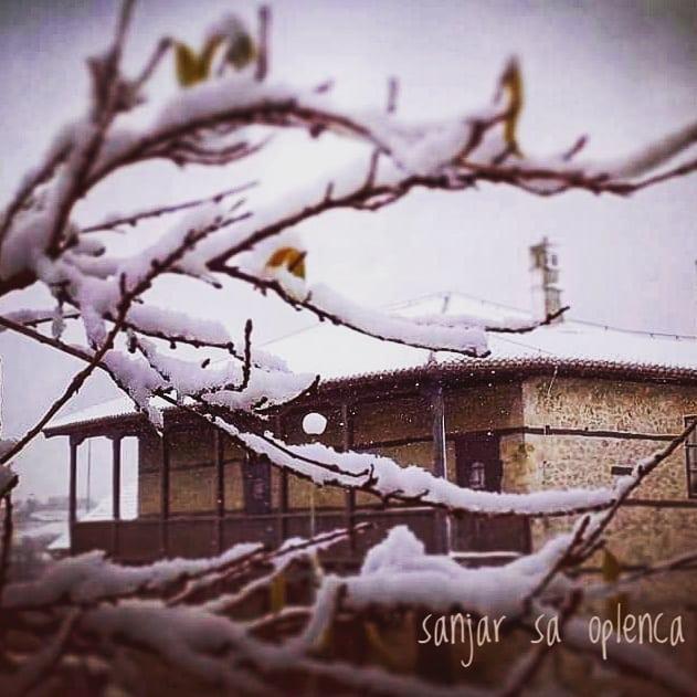 РХМЗ најављује мраз и снег, промена времена до краја дана