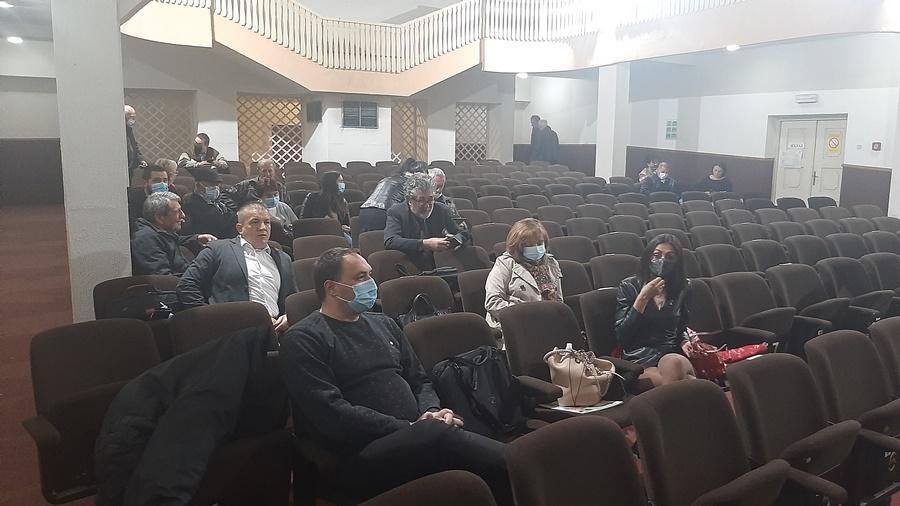 Још једна седница локалног парламента у Тополи није одржана јер није било кворума за рад