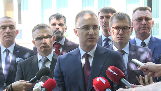 Стефановић: Све веће интересовање за војни позив