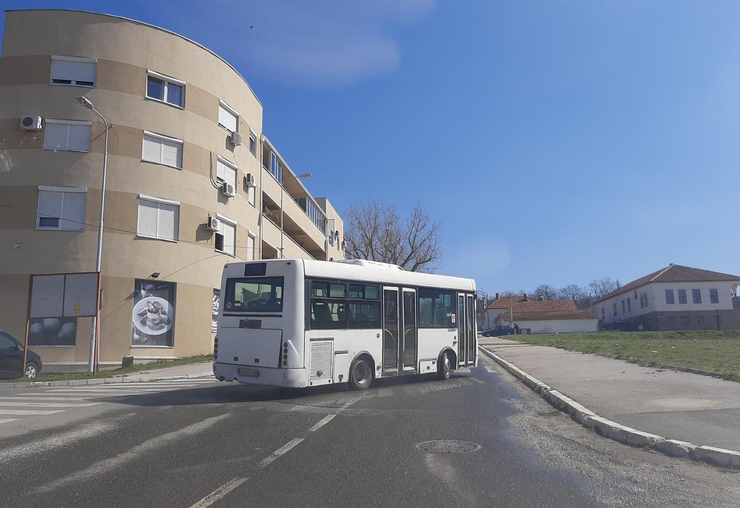 Субвенције за аутобуске превознике стижу пре празника