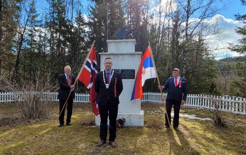 Обележен Дан уставности Краљевине Норвешке