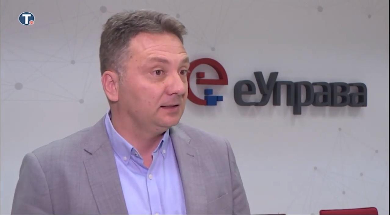 Јовановић: Дата центар у Крагујевцу постаје примарни центар у Србији