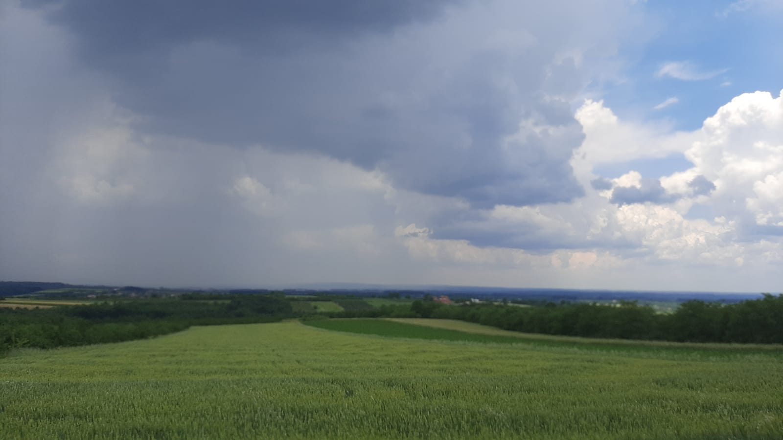 Жути метеоаларм упаљен за скоро целу Србију: Из РХМЗ упозоравају – спрема нам се потенцијално опасно време