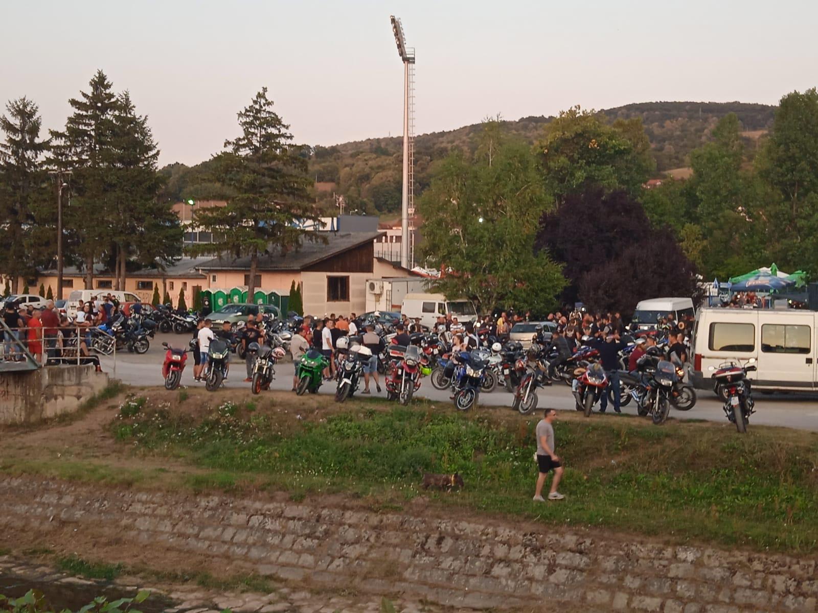 """MK """"Lonely Riders"""" овог викенда организовао пети мото скуп у Горњем Милановцу"""