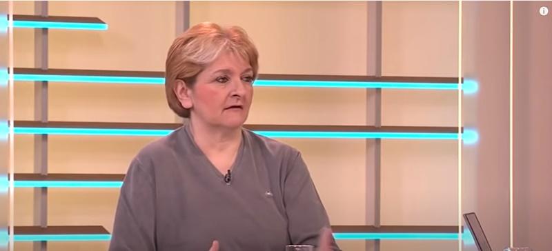 Грујичић: Лекари који не верују вакцини су у мањини