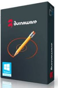 BurnAware Free 11.8 Crack With Serial Key Download Free