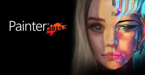Corel Painter 2019 Crack With Keygen Download Is Here