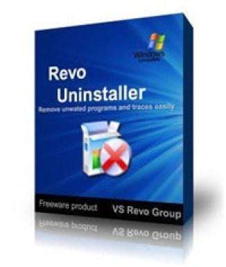 Revo Uninstaller Free 4.1.0 Serial Key & Crack Free