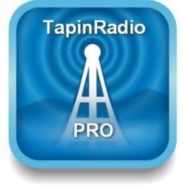 TapinRadio 2.11.9 Crack & Key Latest Version