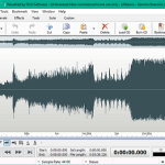 WavePad Sound Editor 8.41 Registration Key With Crack Full Free
