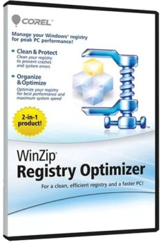 Winzip Registry Optimizer 4.20.1.8 License Code With Crack Latest