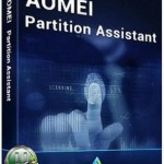 AOMEI Partition Assistant Standard Edition 8.0 Crack + Activation Code (2019)