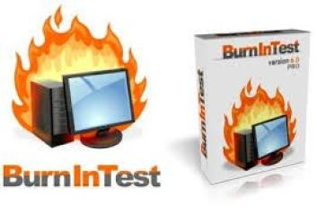 BurnInTest Professional 9.0 Build 1013 Serial Key & Crack Free Is Here