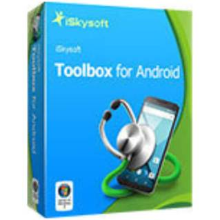 iSkysoft Toolbox for Android 6.0.0 Registration Code And Crack [Latest Version]