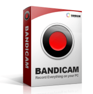 Bandicam 4.4.3 Crack + Serial Number [Latest] Download Full Free