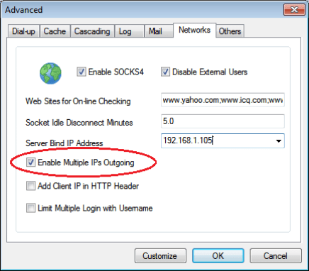 CCProxy 8.0 Build 20180914 Crack & License File 2020 Here