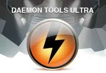 Daemon Tools Ultra 4.0.1.425 Crack With Activation Key [Full] Final