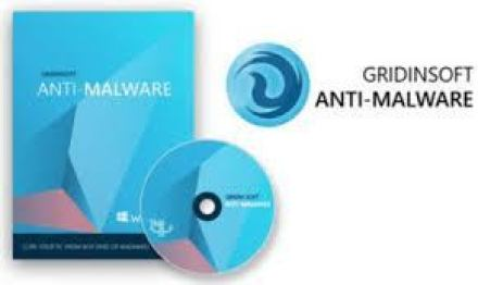 GridinSoft Anti-Malware 4.1.27 Crack With Activation Code Full Free Download