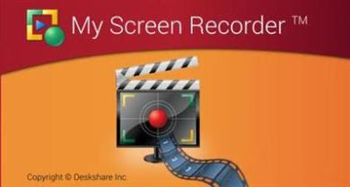 My Screen Recorder Pro 5.17 Crack For Patch With {2020} Full Free