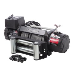 smittybilt xrc winch with 12000 lb load capacity [ 1500 x 1500 Pixel ]