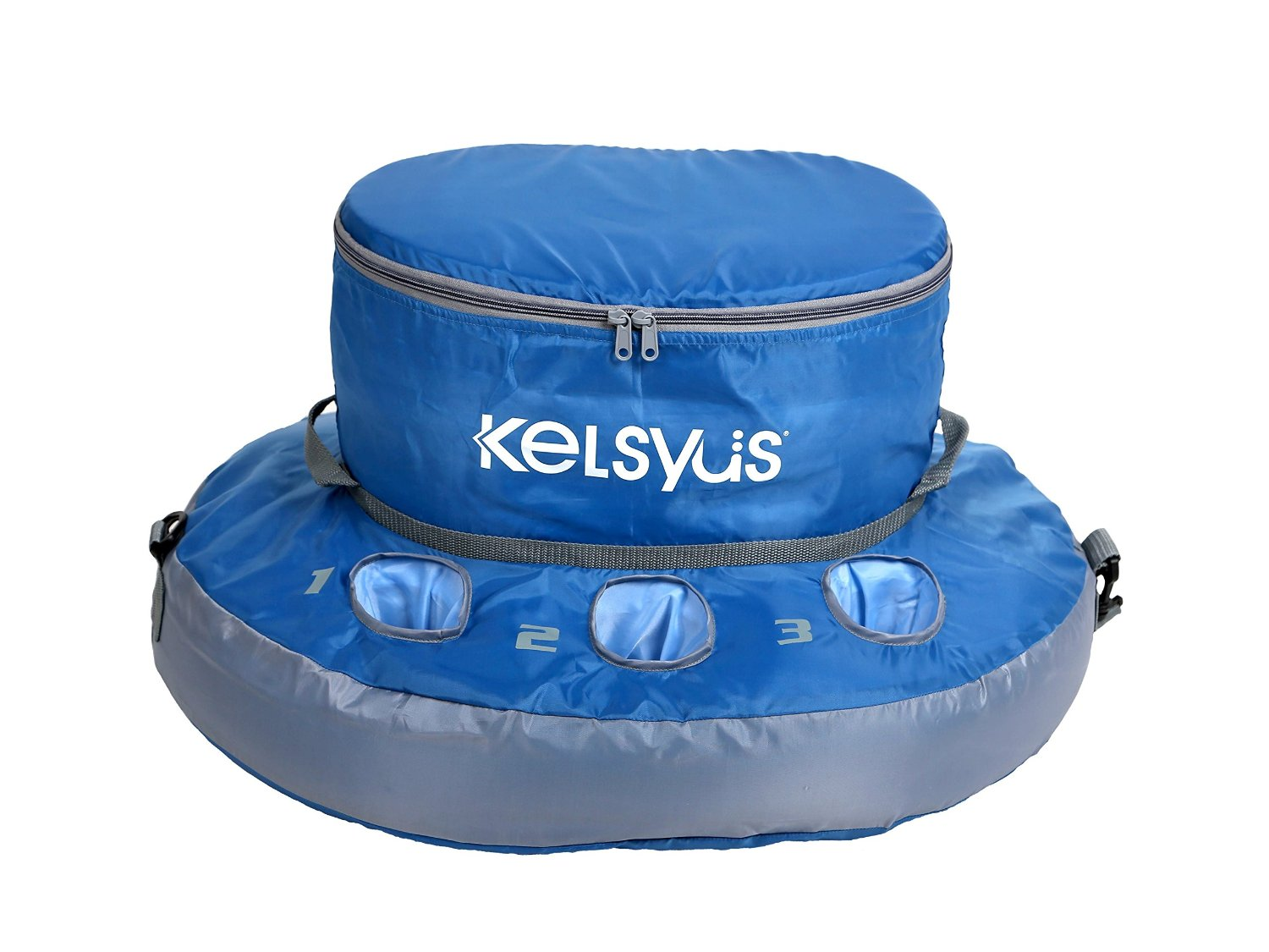 floating chair for lake black satin covers best cooler reviews of 2018 at topproducts