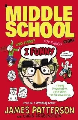 I Funny Series In Order : funny, series, order, Funny, Books, Order, Toppsta