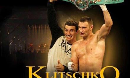 Το Ντοκιμαντέρ «Klitschko»