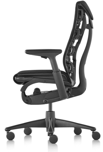 posture gaming chair graco 4 in one high instructions the 10 best chairs for comfort 2019 top rated anything herman miller embody