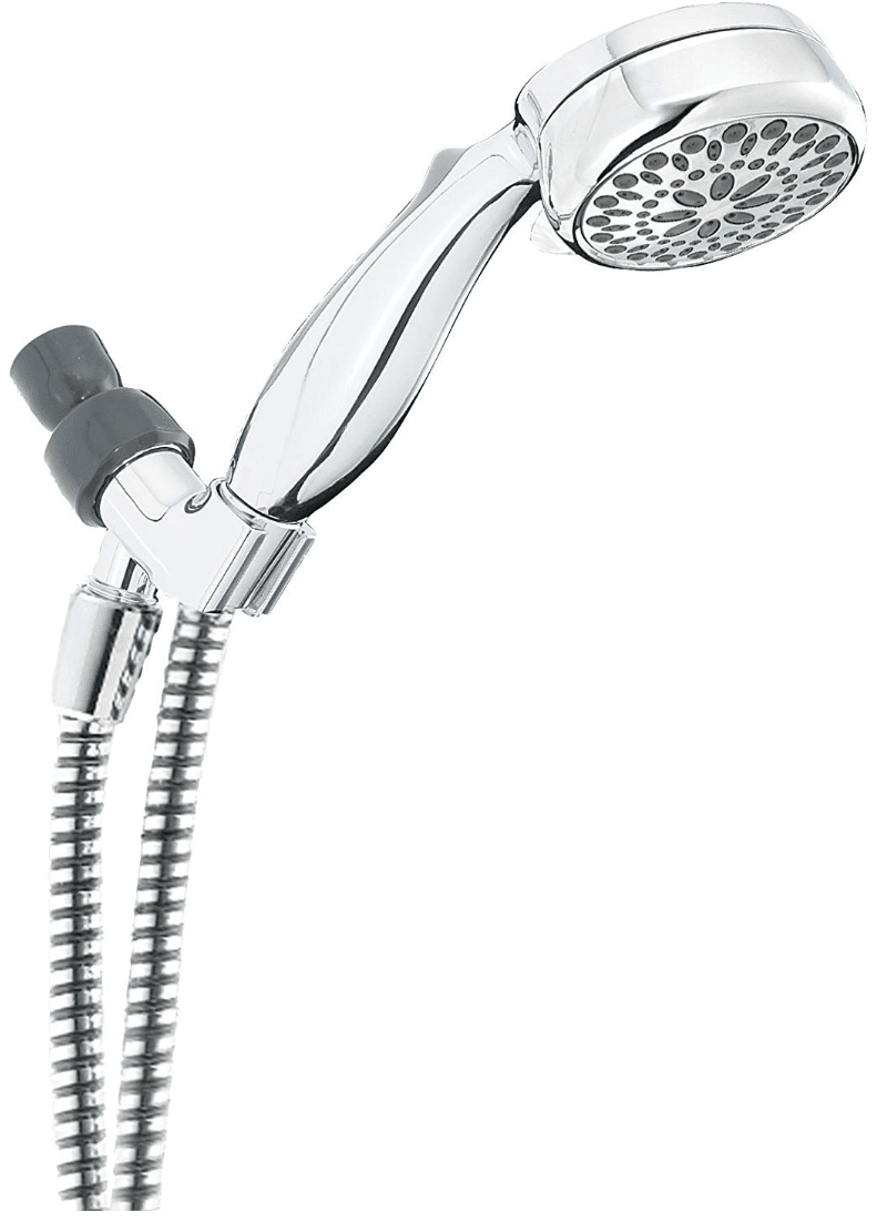 10 Best Handheld Shower Heads High Low Pressure 2019