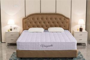 Vesgamtti multi Layer Hybrid Mattress topratedhomeproducts