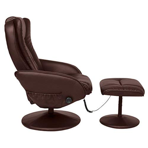 Best Choice Leather Electric Massage Recliner Chair features