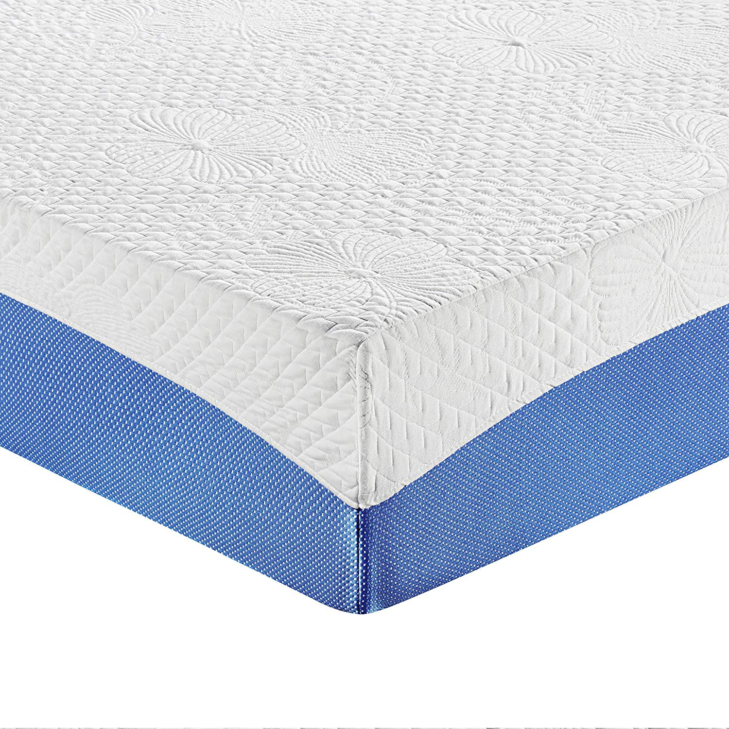 "Dream foam Bedding Chill 14"" Gel Memory Foam Mattress"