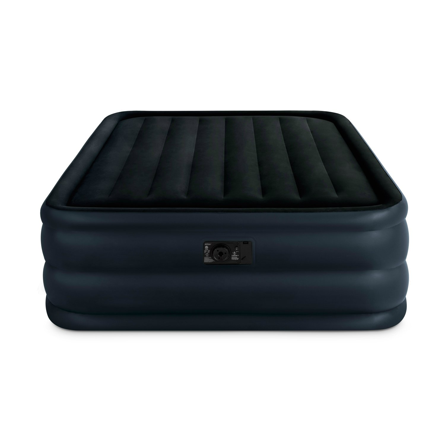 Intex Raised Downy Airbed topratedhomeproducts