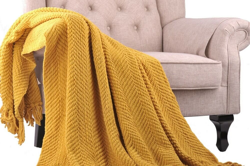 Advantages of using Thermo fine technologies and heated blankets - Toprated Home Products - Best Electric Blanket