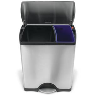 kitchen recycling bins ninja ultra system best combo reviews and guide us15