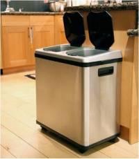 Kitchen Garbage Cans - Home Design